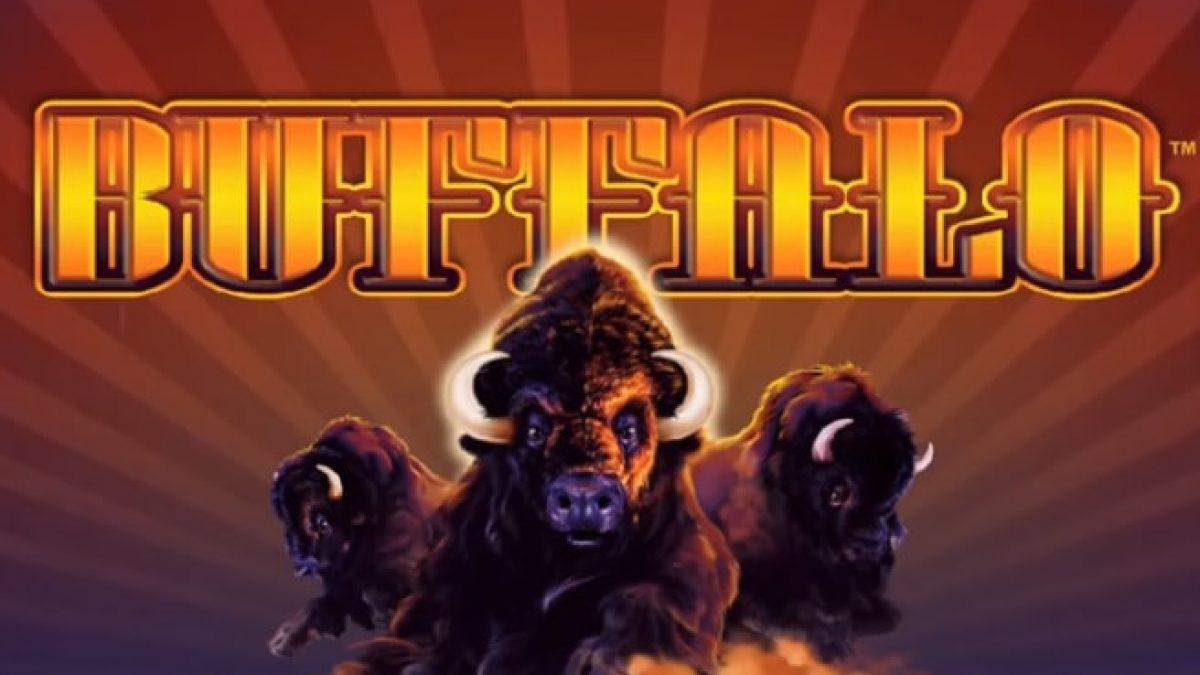 Permainan Sempurna Buffalo Slots