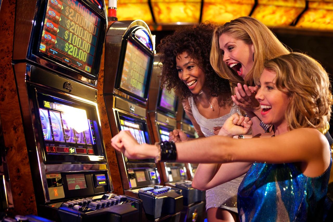 Cara Menang Jackpot Slot
