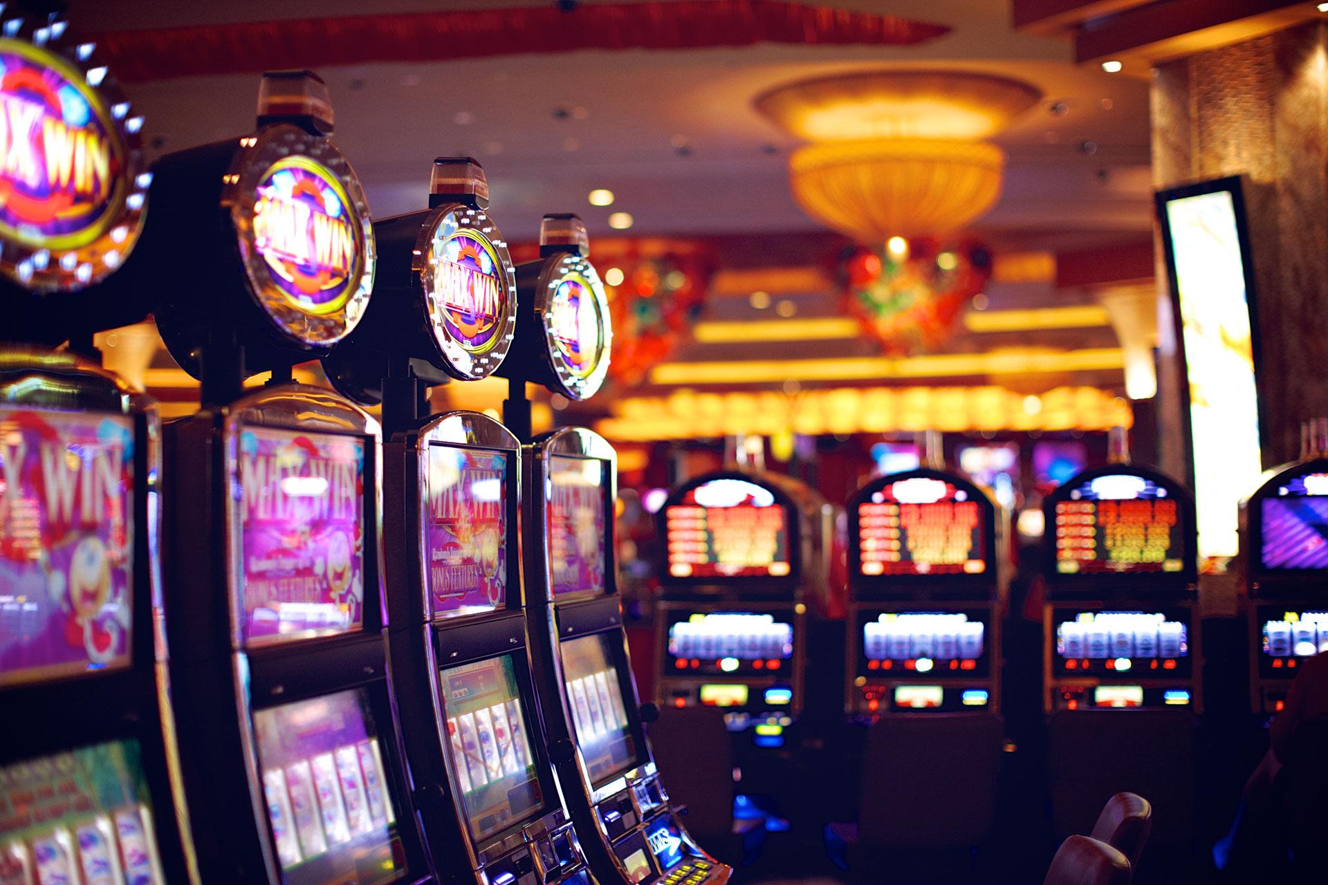 Game Slot Populer