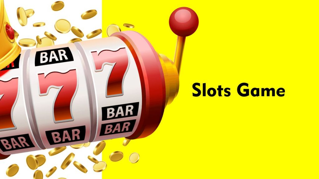 Slot Game Online 2020