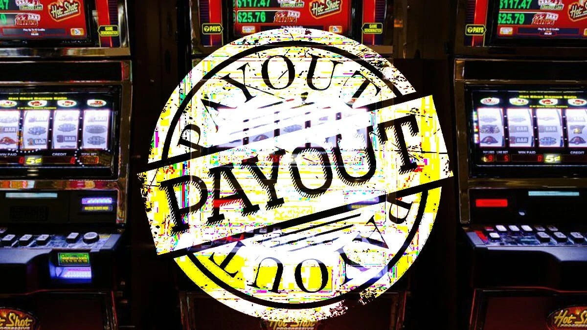 Slots Paytables Meaning