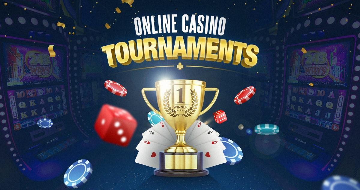 Tournament Slot Game Online