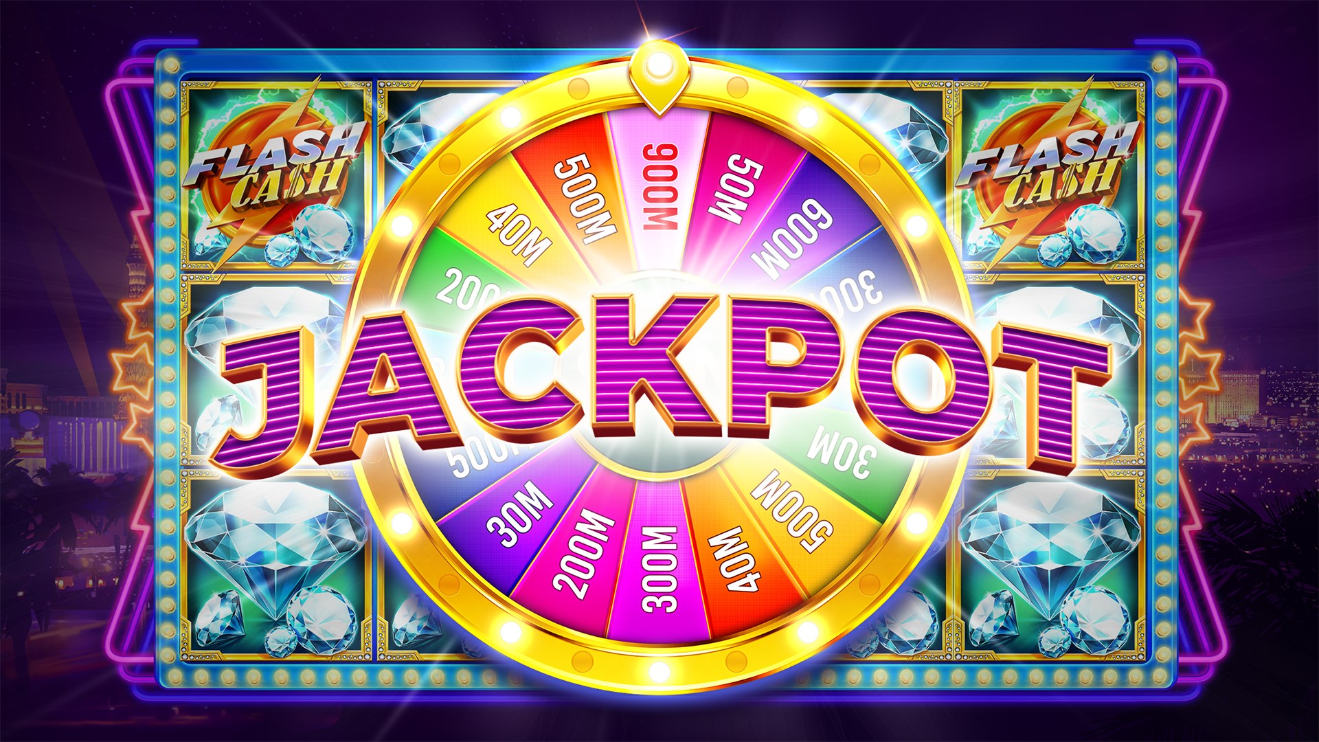 Top Slot Game Online