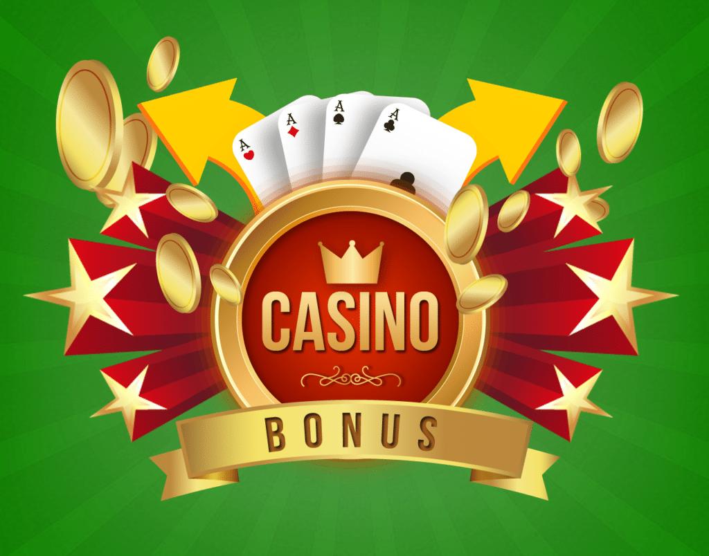 Bonuses for Online Slots