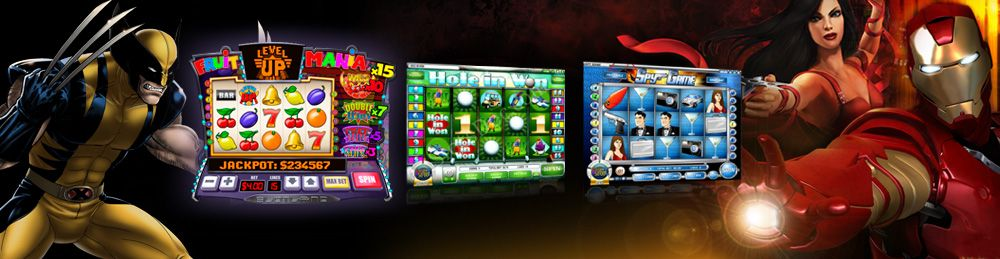 Freeslots Mesin Slot
