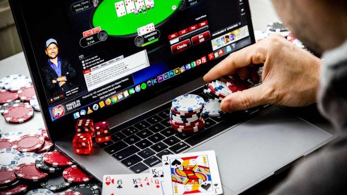 Casino Online Terpopuler