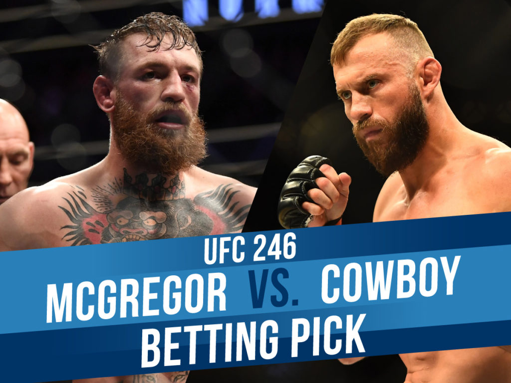 UFC Sports Betting