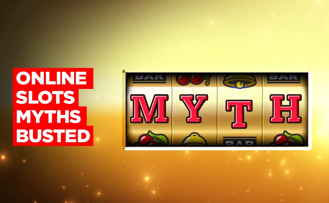 Slot Myths and Misconceptions