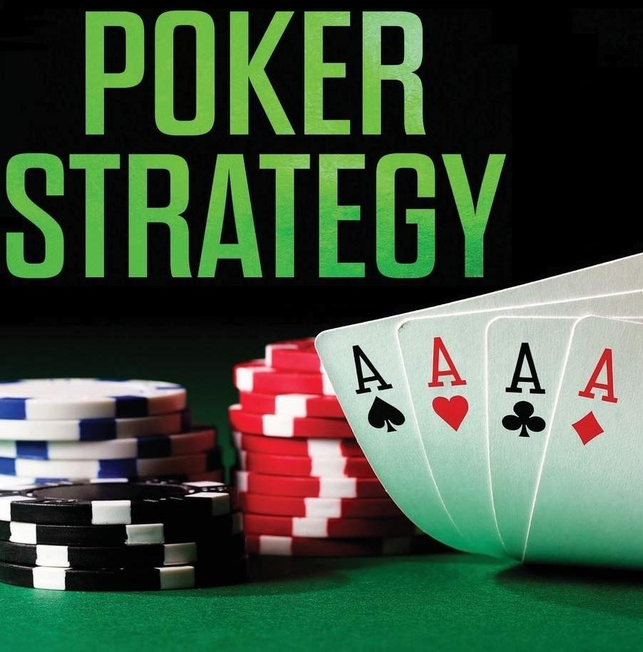 3 Basic Tips Poker