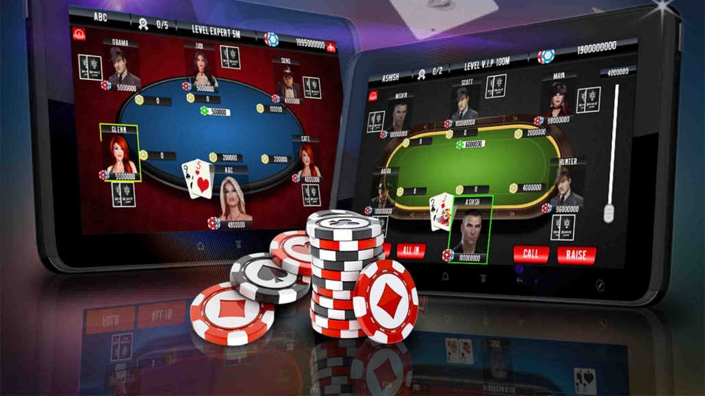 Choosing Best Poker Rooms