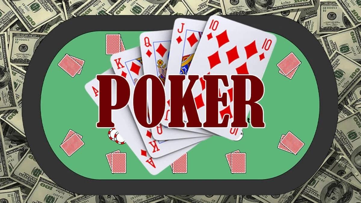 Learn Winning Poker