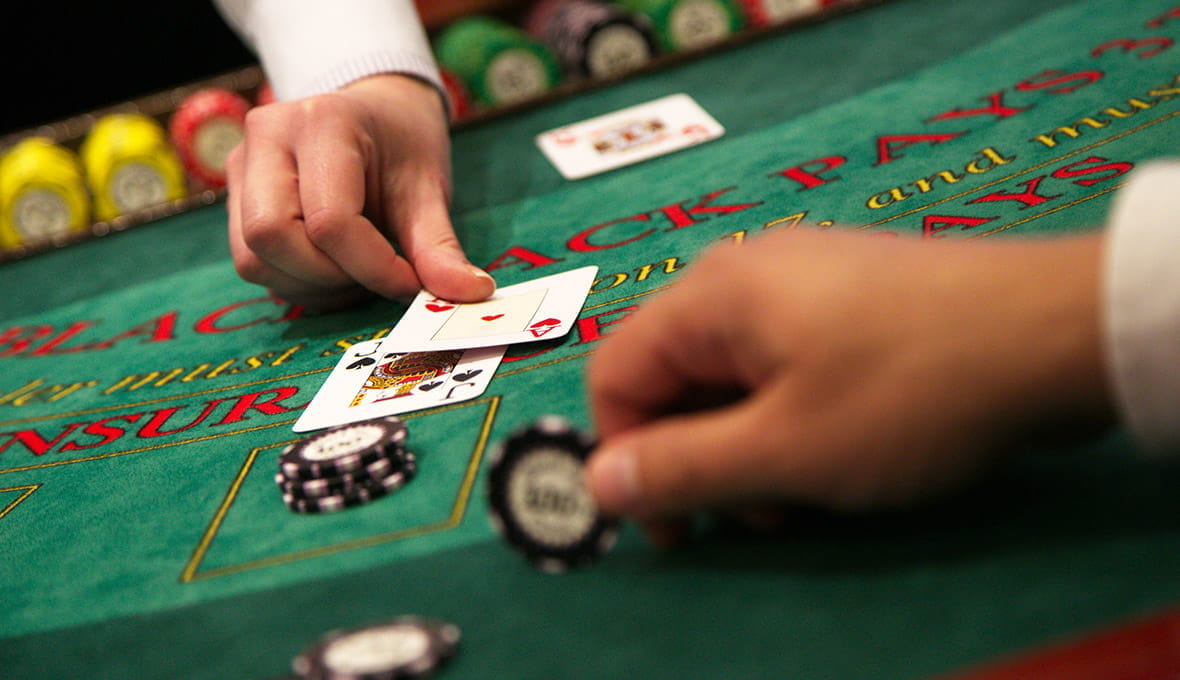 Basic Blackjack Strategy Tips