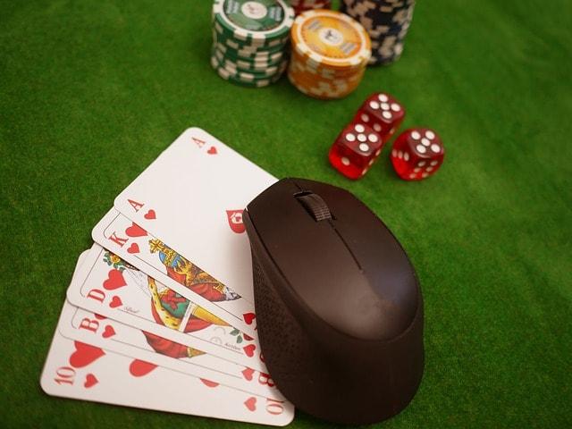 Characteristics Online Casinos
