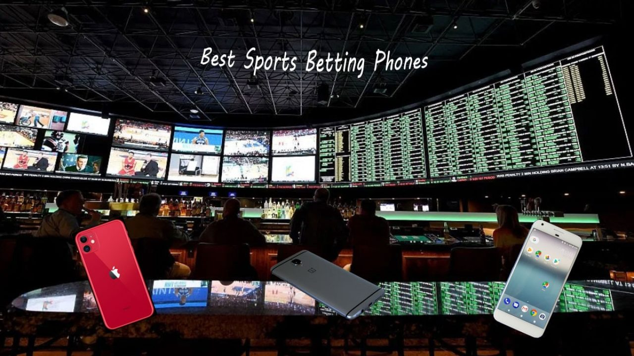 Why Mobile Betting ?