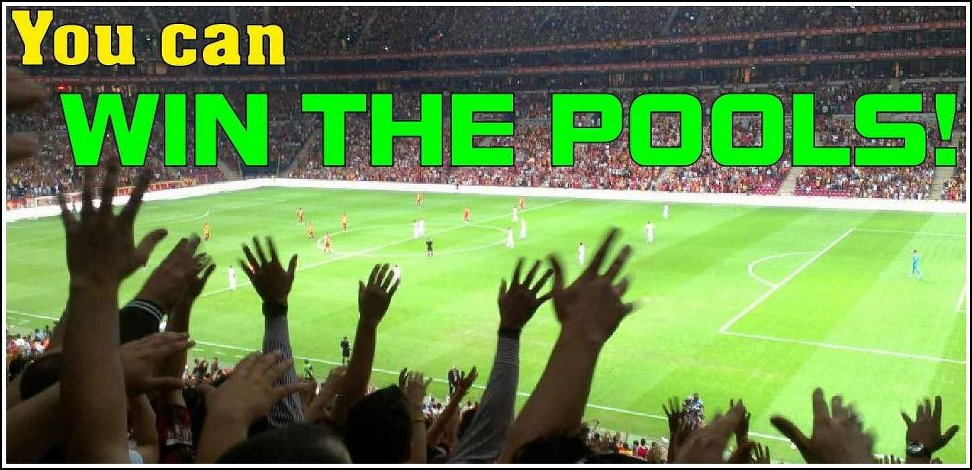 Win The Football Pools