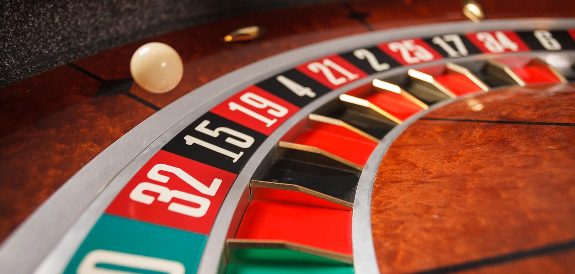 Sistem Roulette Jadi Pemenang