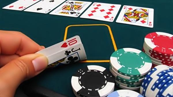 Taktik Sukses Turn Poker