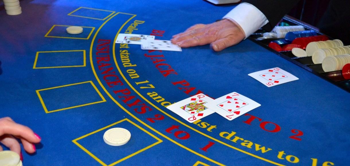 Strategy Menang Online Blackjack