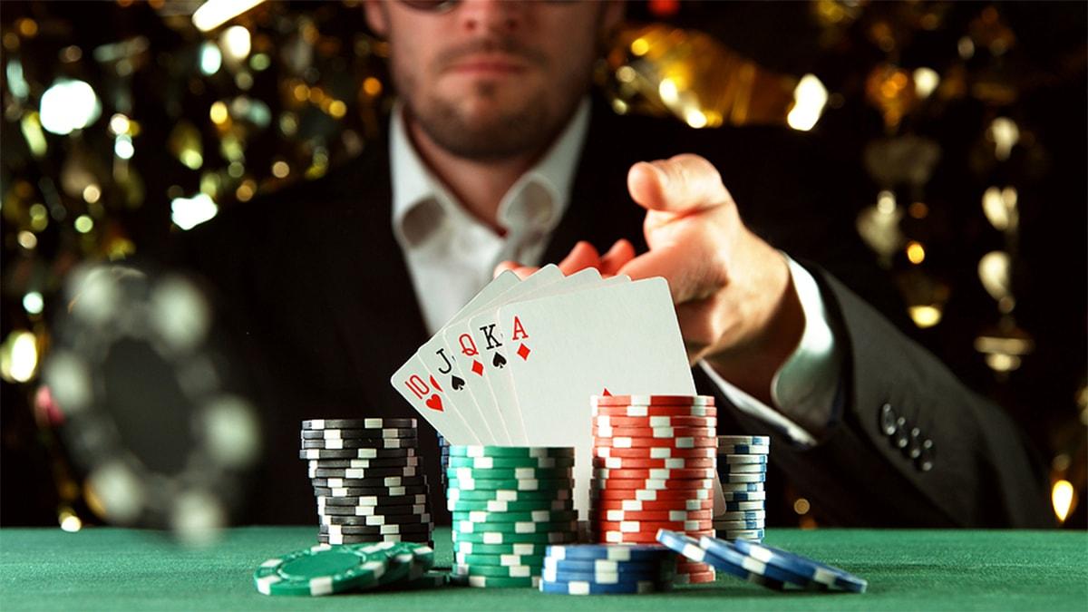 Rencanakan Kesuksesan Poker Anda