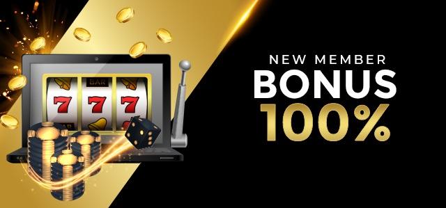 Cara Kerja Bonus Casino