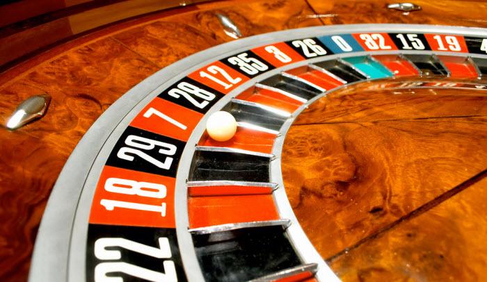 Pemikiran Sesaat Sistem Roulette