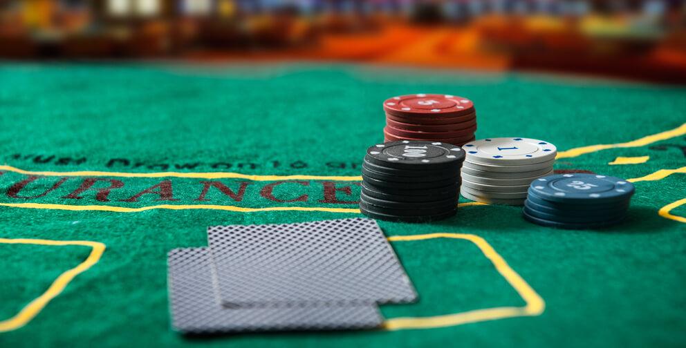Meningkatkan Gaya Poker Anda